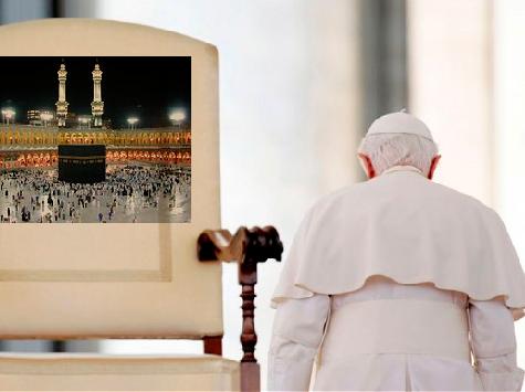 Vatican Spokesman: Profile of Future Pope Emerging