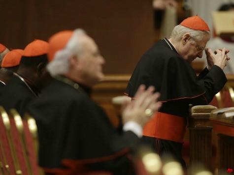 UN Torture Report on Vatican Due Friday