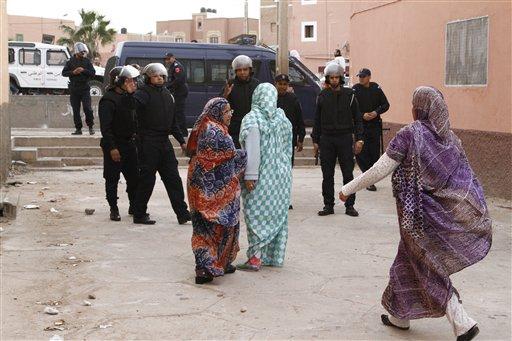 Tensions High in Western Sahara Despite New Plan