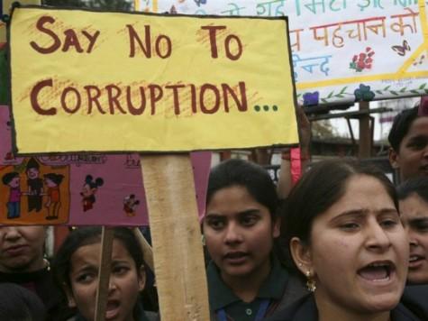 Anti-Crony Capitalism Wave Sweeps Across India
