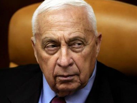 Israel: Ex-PM Sharon's Condition Worsens