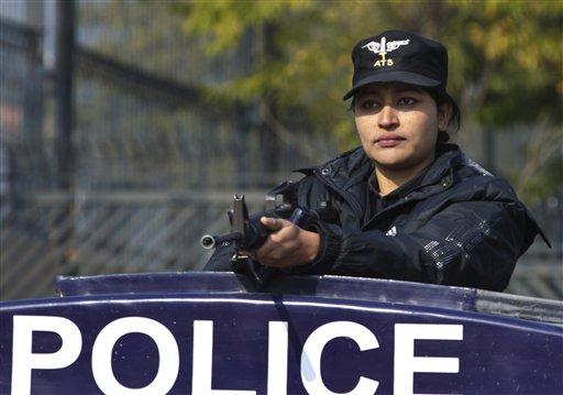 Pakistan's Musharraf Taken to Hospital, not Court