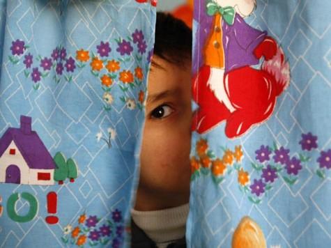 U.K. Seizing Obese Children from Overfeeding Families
