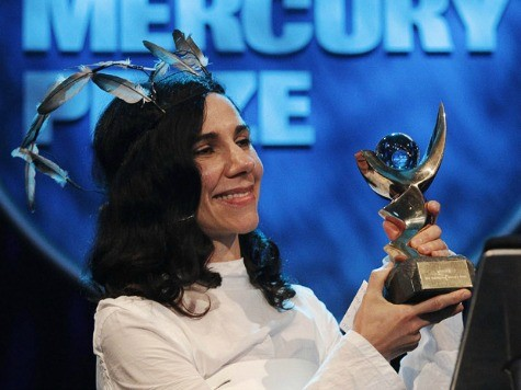 Left-Wing Musician PJ Harvey Provokes Anger After Taking over BBC Show