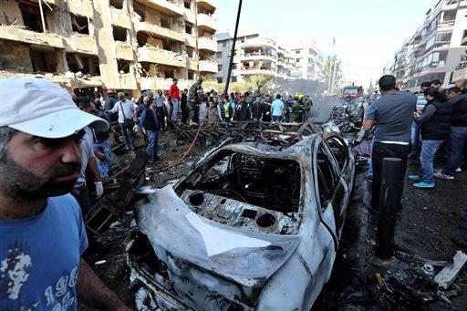 Senior al-Qaida Figure Dies in Custody in Lebanon