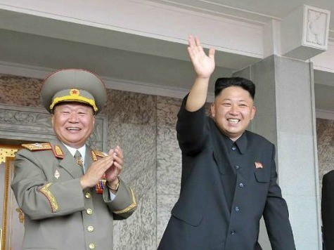 Conflicting Reports That Kim Jong-Un's Aunt Is Also Dead