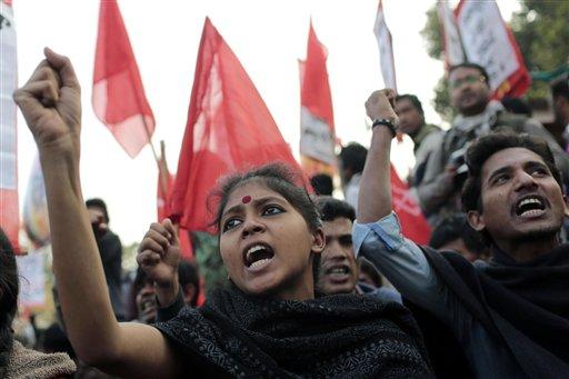 Bangladesh Opposition Members Go into Hiding