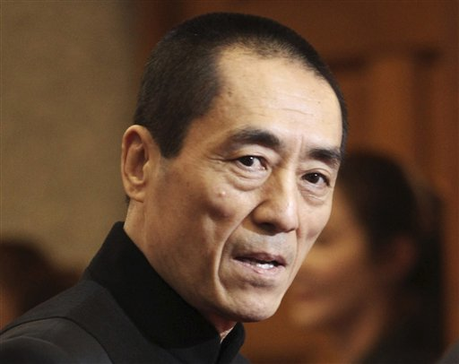 Director Zhang Yimou Fined $1.2M for Having 3 Kids