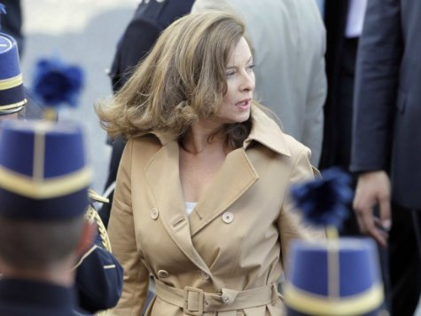 French First Lady Hospitalized After Report of Francois Hollande Affair