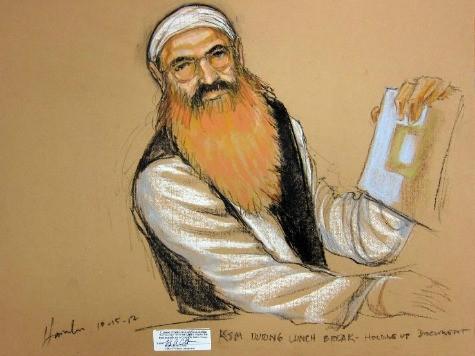 9/11 Mastermind Says Koran 'Forbids' Violence to Spread Islam