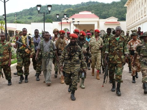 World View: Mob Rule in Central African Republic as Christians Crave Revenge