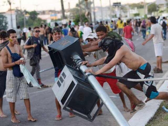 Study: 41 of World's 50 Most Violent Cities in Latin America
