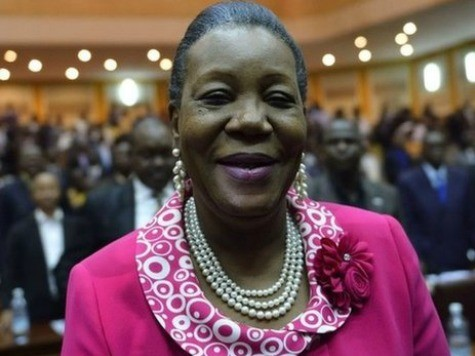 Central African Republic Elects First Female President Amid Possible Civil War, Famine