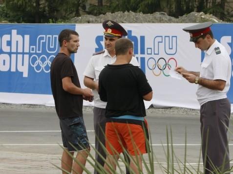 World View: Fears of Terrorism at Sochi Russian Olympics Soar