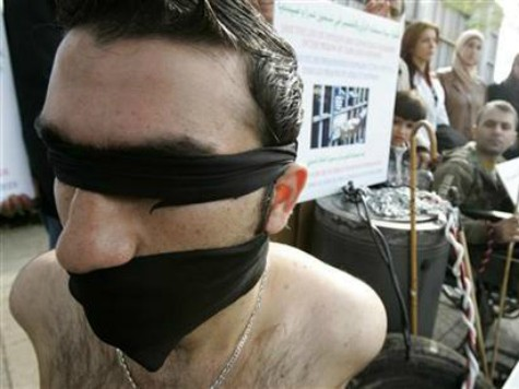 Report: Photos Provide 'Direct Evidence' of Torture by Syrian Government