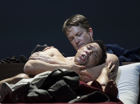 Brokeback Mountain the Opera to Open in Spain