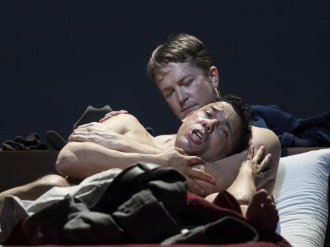Brokeback Mountain the Opera to Open in Spain