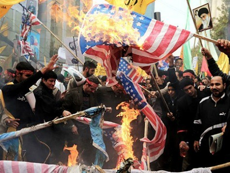 Israel Project: Majority of Americans Support Sanctions on Iran