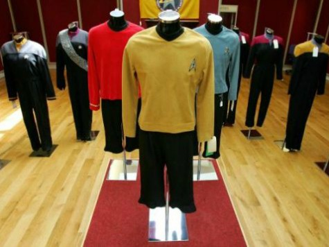 Army Considering Training Soldiers with Star Trek-Like Holodeck Technology