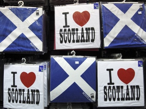 Scottish No Campaign Pulls Ahead On Salmond's 'Black Wednesday'