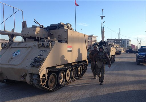Car Bombings in Iraq Kill at Least 23 People