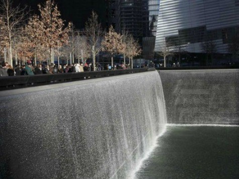 National Disgrace: 9/11 Museum to Charge $24 Admission