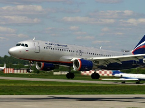 Feds Warn of Possible Explosive 'Toothpaste' Threat to Flights to Russia