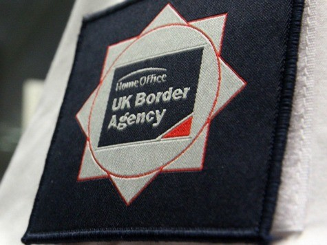 EU Bans UK Border Guards from Asking Immigrants How Long They Plan to Stay in Britain