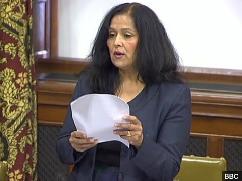Labour MP Accuses Israel of Gaza Holocaust