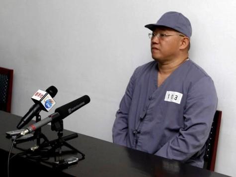 N. Korea Refuses to Let U.S. Envoy Visit Jailed American