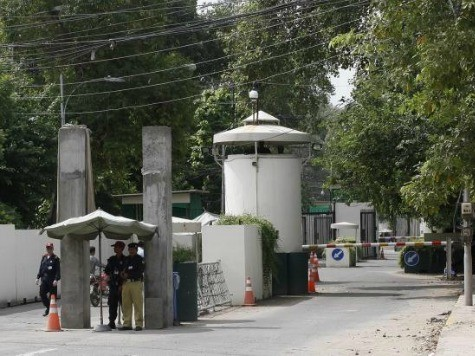 Former US Consulate Employee Shot Dead in Pakistan