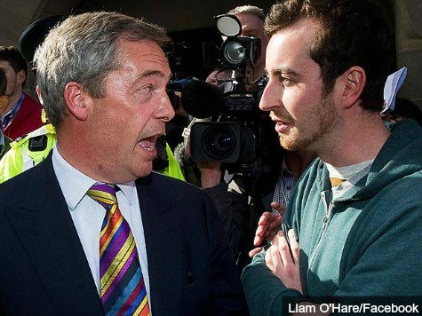 Anti-Israel, Anti-UKIP, Anti-Thatcher Activist to Receive Taxpayer Funding