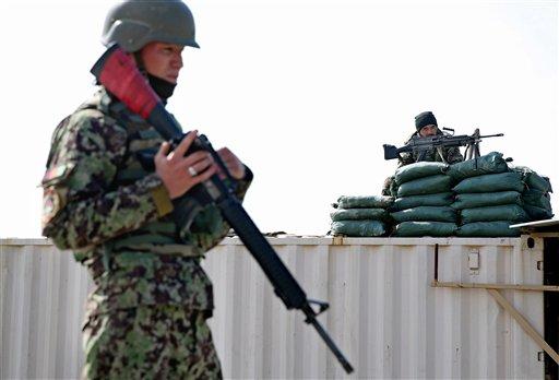 Afghanistan Frees Detainees US Calls 'Dangerous'