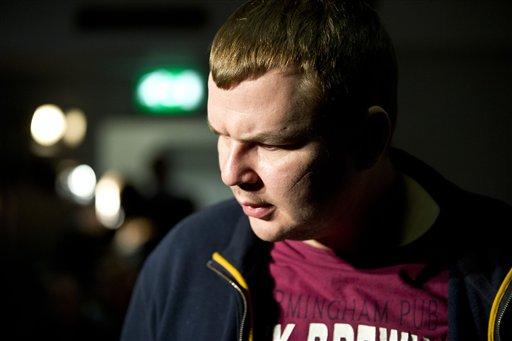 Ukraine Activist Sees Pro-Russia Link in Abduction