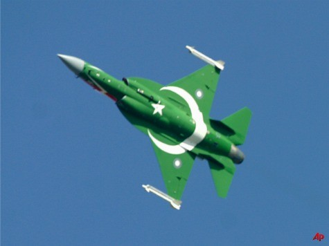 World View: Pakistan Will Sell Warplanes to Saudis, Denies Nuclear Cooperation