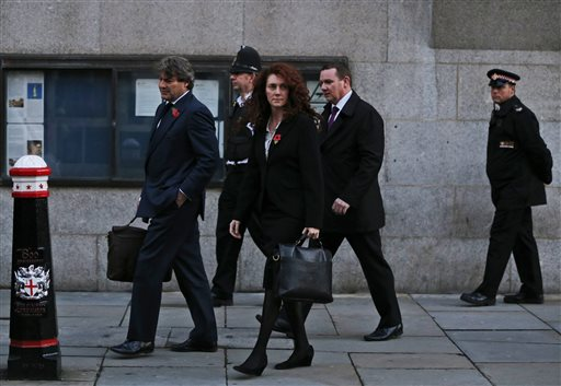 British Phone-Hacking Trial Nears Conclusion