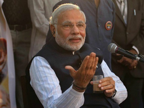 Obama Admin Backtracks on Travel Ban of Conservative Indian Leader