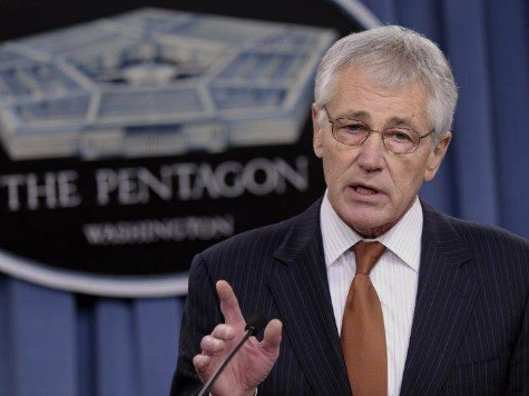 Ukraine Defense Minister Won't Take Phone Call from Defense Sec Hagel