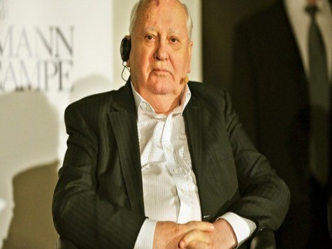 Gorbachev Discharged from Hospital after Tests