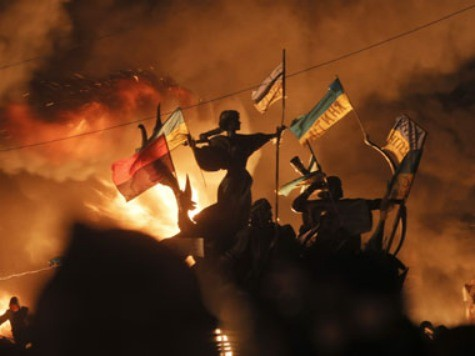 Ukraine Appoints Member of Controversial Svoboda Party Prosecutor General