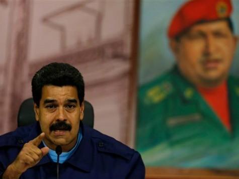 Nicolas Maduro: Marco Rubio 'Craziest of the Crazies'