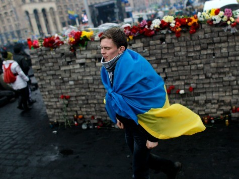 World View: US, IMF, EU Facing Bailout Requests from Ukraine, Greece