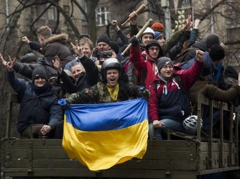 World View: Ukraine's 'Separatist' Talk Threatens Ethnic Tatars