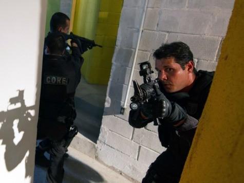 Police Kill Presumed Drug Smugglers in Brazil Firefight