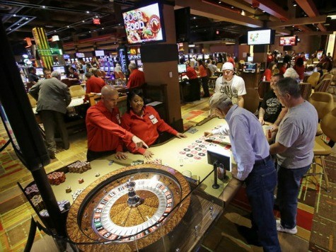 STUDY: Near-Misses Just as Good as Winning for Some Gamblers