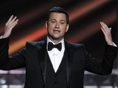 China: U.S. Violates Human Rights, Jimmy Kimmel 'Promotes Racial Hatred'