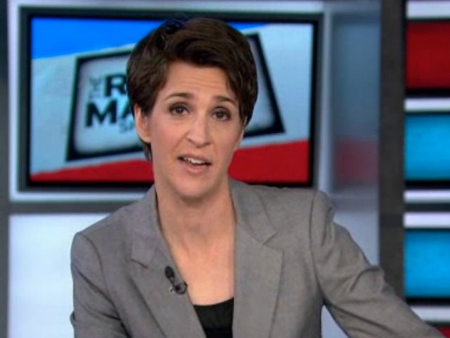 Foreign Policy Mag Blames Obama, Rachel Maddow for Ugandan Gay Law's Passage