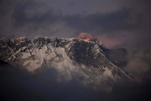 Nepal Says Litterbugs No Longer Welcome on Everest