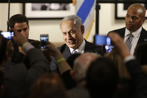 Netanyahu, Gov. Brown to Sign Pro-Business Pact
