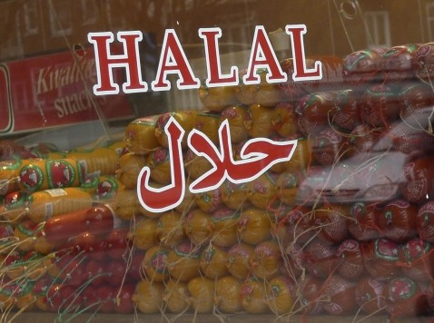 UK Schools Deny Students Pork, Replace with Halal Meat